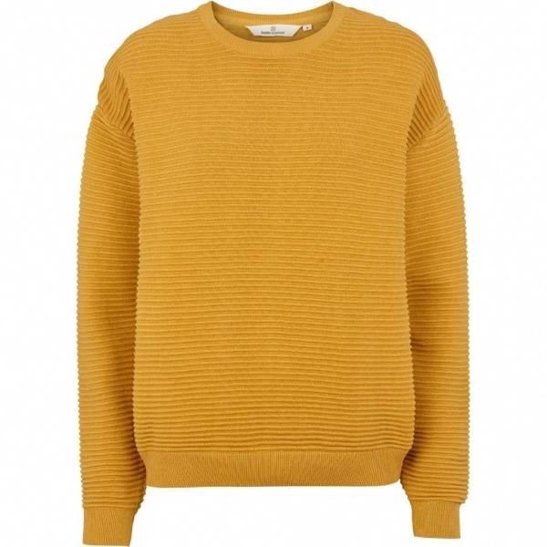 Basic apparel, Ista genser mustard