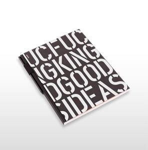 Bilde av Nuuna, Studio XL notatbok,