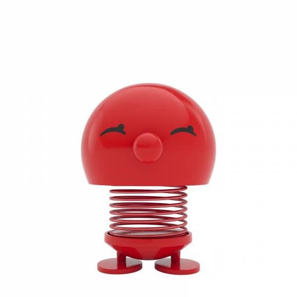 Hoptimist, Bimble stor rød