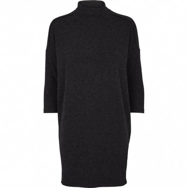 Basic apparel,  Lilja antracit kjole
